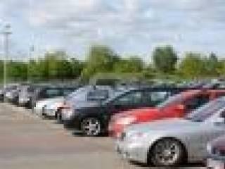 Parking lotnisko Poznań Ławica - Autoprzechowalnia-1
