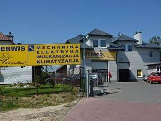 opony, Rzeszów Lubelska-1