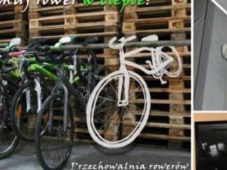 Przechowalnia rowerów Ursynów-1
