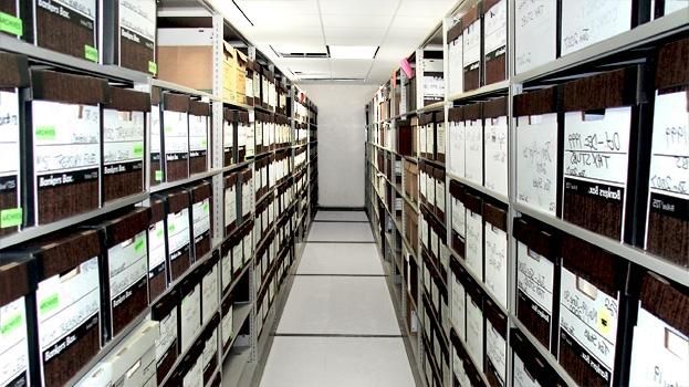 Archiwizowanie dokumentów